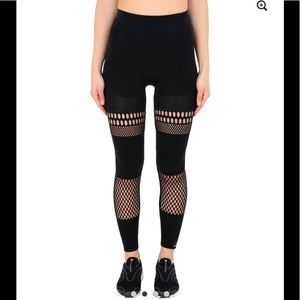 Adidas Stella McCartney Warpknit tight high rise